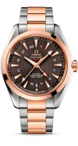 Omega Seamaster Aqua Terra GMT 231.20.43.22.06.003