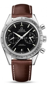 Omega Speedmaster 57 Co-Axial 331.12.42.51.01.001