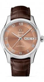 Omega De Ville Co-Axial Annual Calendar 433.13.41.22.10.001