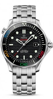 Omega Specialities Olympic Collection Rio 522.30.41.20.01.001