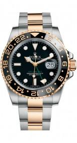 Rolex GMT Master II 116713LN 40mm