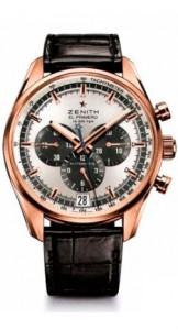 Zenith El Primero 18 2040 400/01 C