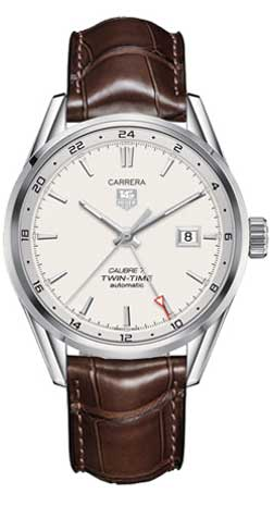 Оригинальные наручные часы Tag Heuer Carrera WAR2011.FC6291
