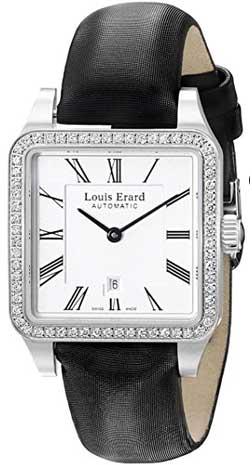 Louis Erard Emotion Date 20701SE01