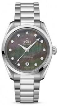 Omega Seamaster 220.10.38.20.57.001