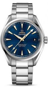 Omega Seamaster 231.10.42.21.03.006