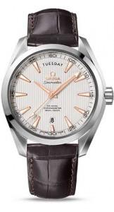 Omega Seamaster 231.13.42.22.02.001