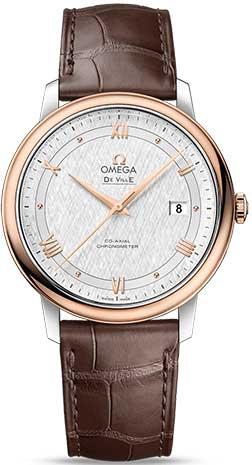 Omega De Ville Prestige Co-Axial 424.23.40.20.02.002