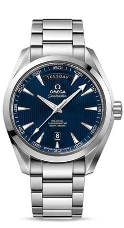 Omega Seamaster 231.10.42.22.03.001