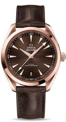 Omega Seamaster Aqua Terra 220.53.41.21.13.001