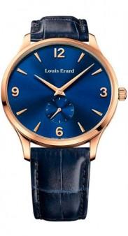 Louis Erard 1931 47217OR15