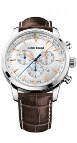Louis Erard Heritage 13900AA11