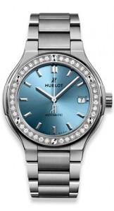 Hublot Classic Fusion 568.NX.891L.NX.1204