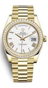 Rolex Day-Date 228348rbr-0034