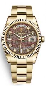 Rolex Day-Date 118238-0191
