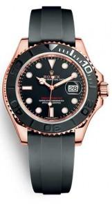 Rolex Yacht-Master 116655-0001