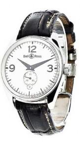 Часы Bell & Ross Vintage V-123-S-BEI/S