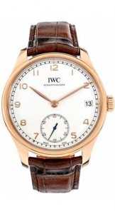IWC Portugieser IW510204
