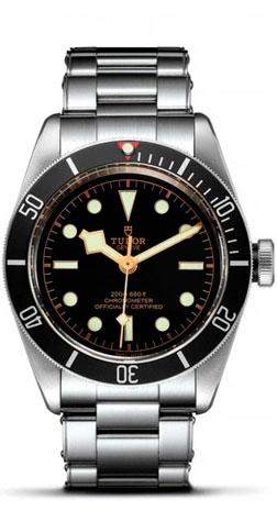 Купить Tudor Black Bay Swiss Dive Steel Automatic M79230N-0002