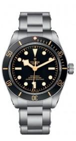 Tudor Black Bay 79030N–72040