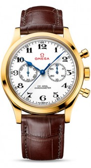 Omega Specialities 522.53.39.50.04.002