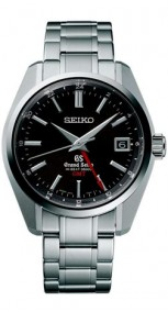 Grand Seiko Mechanical Hi Beat SBGJ003G