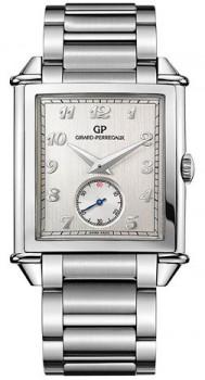 Girard Perragaux Vintage 1945 25880-11-121-11A