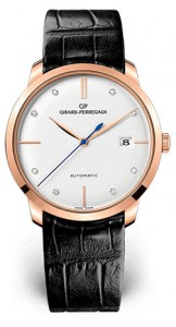 Girard Perragaux 1966 49525-52-1A1-BK6A