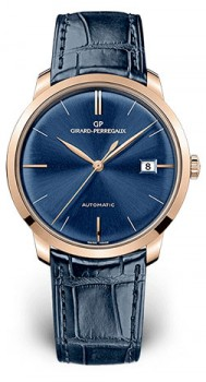 Girard Perragaux 1966 49525-52-432-BB4A