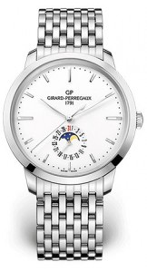 Girard Perragaux 1966 49545-11-131-11A