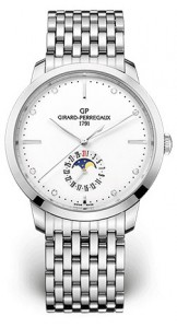 Girard Perragaux 1966 49545-11-1A1-11A