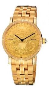 Corum Heritage 293.645.56/H501 MU51