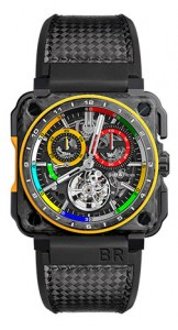 Bell & Ross Experimental BRX1-CHTB-RS17