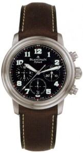Blancpain Leman 2185F-1230-63B