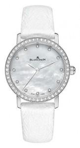 Blancpain Women 6102-4654-95A