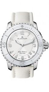 Blancpain Fifty Fathoms 5015-1127-52A