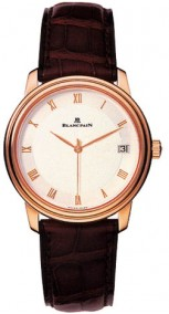 Blancpain Villeret 1158-3642-55B