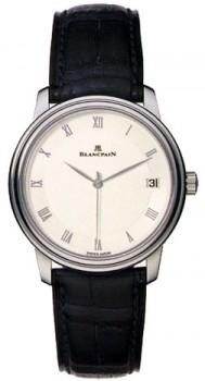 Blancpain Villeret 1158-1542-55B