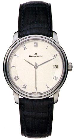 Blancpain Villeret Ultra Slim Automatic 1158-1542-55B