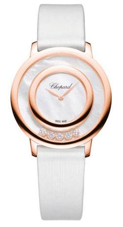 Chopard Happy Diamonds 32 mm Quartz 209429-5103