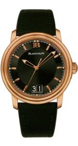 Blancpain Leman 2850A-3630-64B