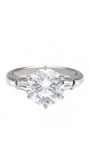 Bellduc кольцо помолвочное J10116R