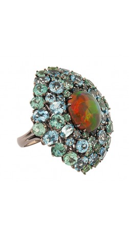 Bellduc кольцо 3896